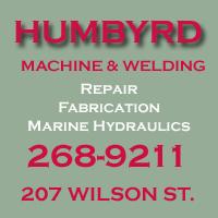 humbyrd